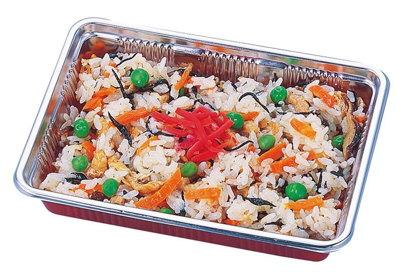 五目寿司 一度召し上がれますとリピーターとなられます。